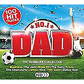 Various Artists - Ultimate Dad (5Cd)