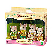 Chihuahua Family - Sylvanian Families Figures 4387