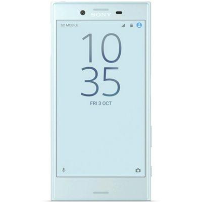 Sony Xperia X Compact 32GB Smartphone SIM Free - Mist Blue