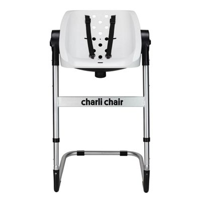 Charlie Chair 2 in 1 Baby Bath Shower Chair