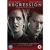 Regression DVD