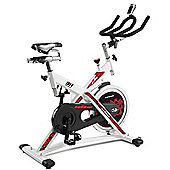 BH Fitness SB 2.6i+ Indoor Studio Cycle Exercise Bike