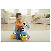 Fisher Price Rollin' Tunes Zebra