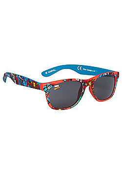 Marvel The Avengers Sunglasses One size Red