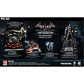 Batman Arkham Knight - Limited Edition - PC