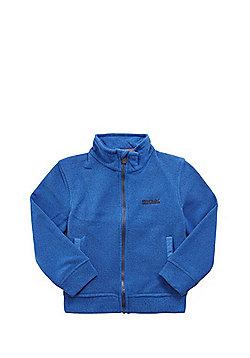 Regatta Matterdale Zip-Through Fleece - Blue
