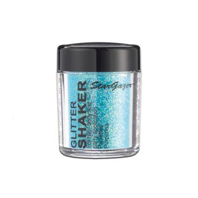 Stargazer - Glitter Shaker - Blue