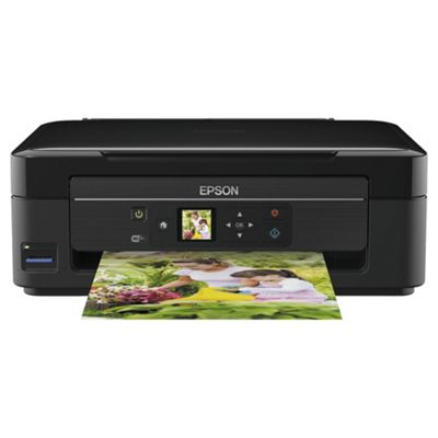 Epson XP312 Wireless All-in-one Colour Inkjet Printer