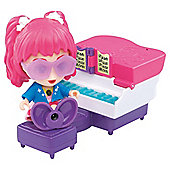 Vtech Flipsies Jazzs Vanity Table & Piano