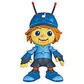 "Beat Bugs Toys To Life Singing Jay 6"" Figure"