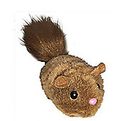 Pitter Patter Pets Wiggle Jiggle Pet - Squirrel