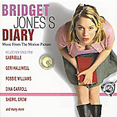 Various Artists - Bridget Jones Original Soundtrack