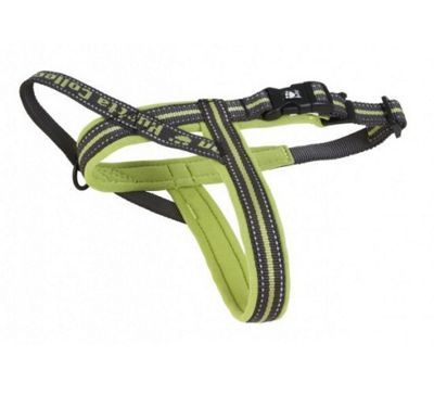 Hurtta Outdoors Padded Harness Birch 60cm