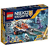 LEGO Nexo Knights Lances Twin Jouster 70348