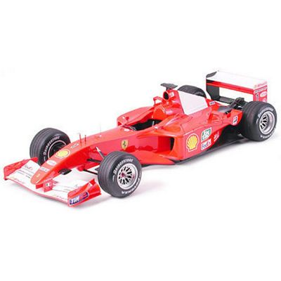 Tamiya 20052 Ferrari F2001 1:20 F1 Car Model Kit