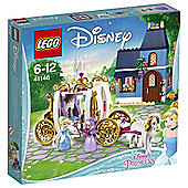 Lego Disney Princess Cinderella'S Enchanted Evening 41146