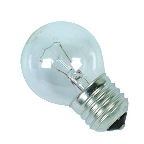 60W Clr Es Golf Ball Bulbs