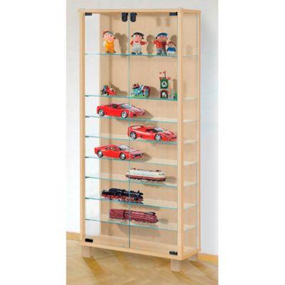 VCM Vindola Cabinet Storage - Beech