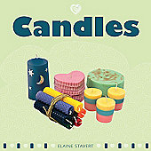 GMC Candles Making Book