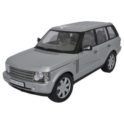 Range Rover 1:18 Scale Die-Cast Model