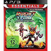 Ratchet and Clank: ACIT (ESN)