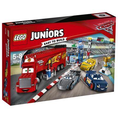 LEGO Juniors Florida 500 Final Race 10745