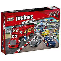 LEGO Juniors Florida 500 Final Race 10745