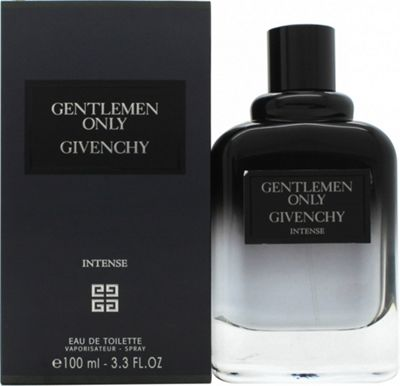 Givenchy Gentlemen Only Intense Eau de Toilette (EDT) 100ml Spray For Men