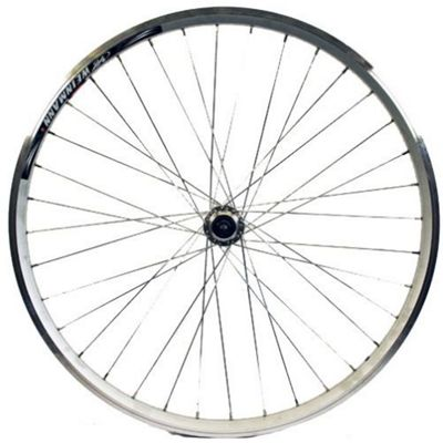 Wilkinson 26 x 1.75 Rear Alloy ATB D/W Q/R Wheel - Silver