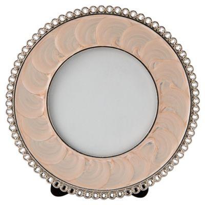 Tesco Round Enamel Frame 3