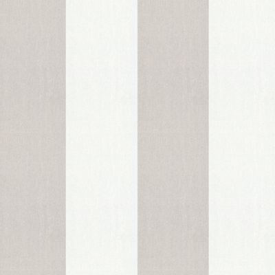 Superfresco Easy Paste The Wall Stripe White/Grey Wallpaper