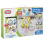 Little Tikes 3-In-1 Activity Baby Walker