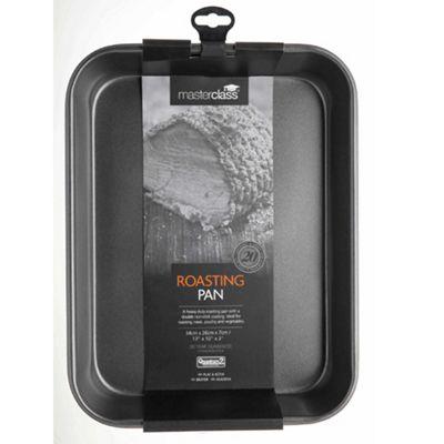 Masterclass Non-Stick Roasting Pan 34cm x 26cm