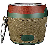 House of Marley Chant Mini BT Portable Speaker (Green)