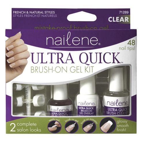 Nailene Ultra Quick Gel Kit 71289