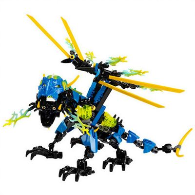 Lego Hero Factory Dragon Bolt - 44009