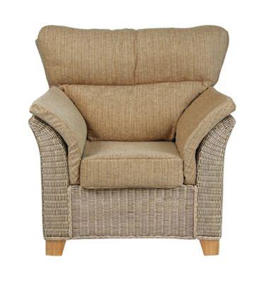 Desser Cologne Chair - Perth Fabric - Grade A
