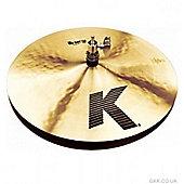 Zildjian K Hi-Hats (14in)