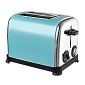 KitchenOriginals by Kalorik Aqua Two Slice Toaster