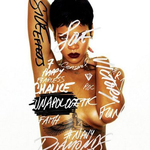 Unapologetic
