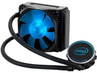 Intel TS13X High Performance 120mm CPU Cooler