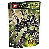 LEGO BionicleUmarak 71310