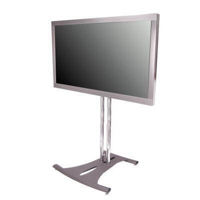 Plasma Floor Stand - PSD-EB84 - 84 inch Poles
