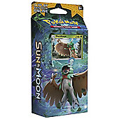 Pokemon Trading Card Theme Deck Sun & Moon - Forest Shadow