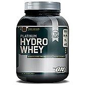 Optimum Nutrition Platinum Hydro Whey 1500g - Chocolate