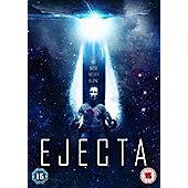 Ejecta DVD
