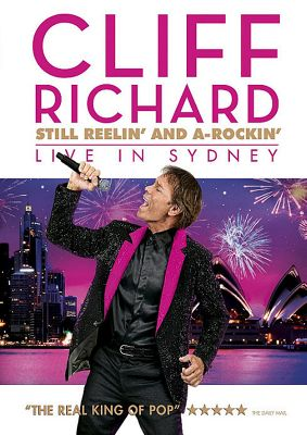 Cliff Richard: Still Reelin' And A-Rockin' Live In Sydney