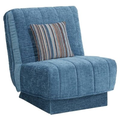 Leon Chairbed - Teal