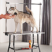 """Milo & Misty 44"""" X-Large Grooming Table"""