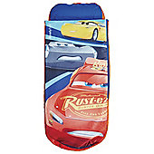 Disney Cars 3 Junior ReadyBed